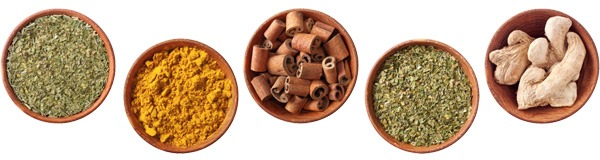 Spice Up Your Life…And Your Health