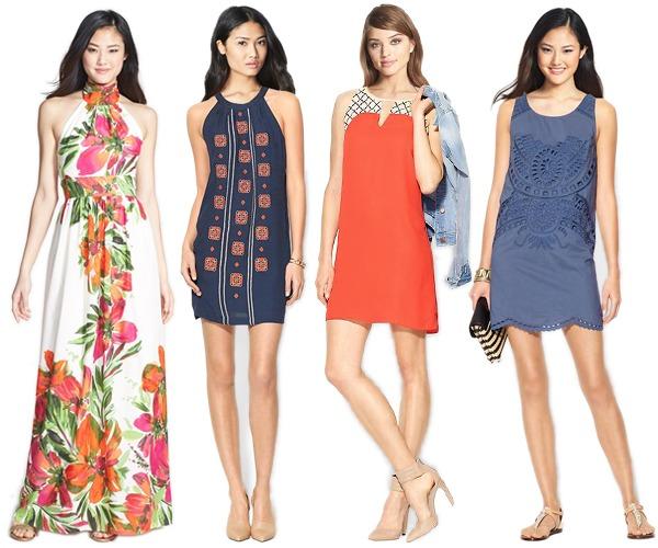 Look of the Week: 12 Dresses Under $200