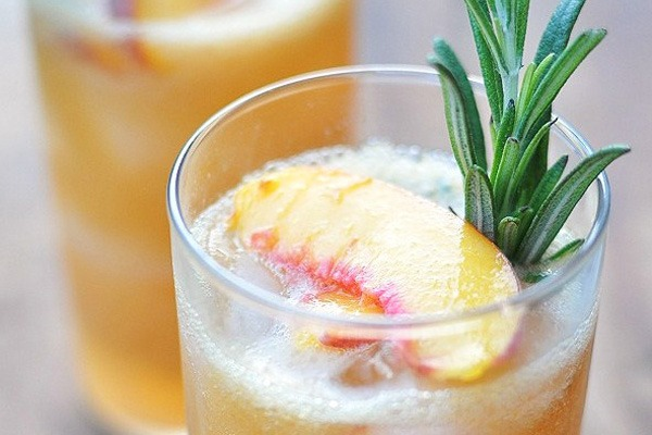 Celebrate the 4th with Summer Cocktails!