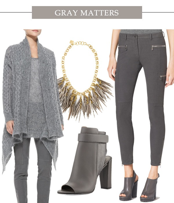 Look of the Week: Fall Trends from Neiman Marcus