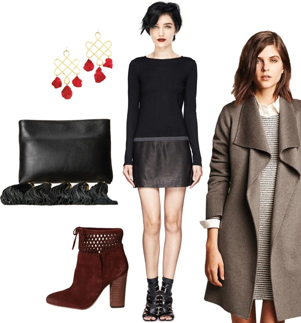 Look of the Week: Fall Trends