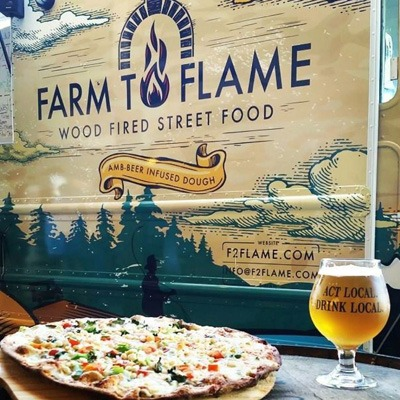 Artisan Spotlight Featuring Farm To Flame