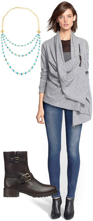 Look of the Week: Nordstrom Sale…Save up to 40%!