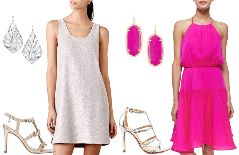Look of the Week: Summer Dresses