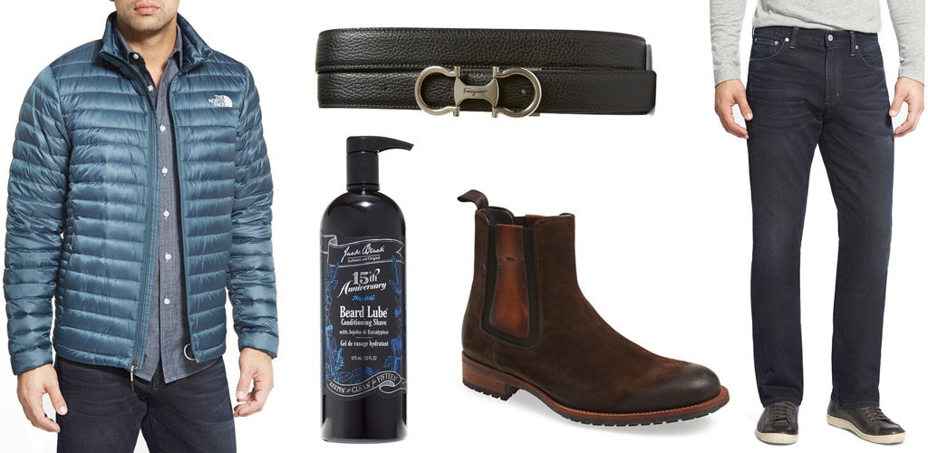The Nordstrom Anniversary Mens' Sale