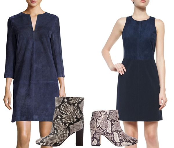 Weekend Wants: Fall Suede…Splurge or Steal?