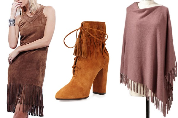 Look of the Week: Fringe!