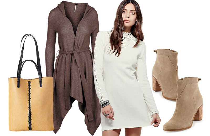 Look of the Week: Neutral Ground