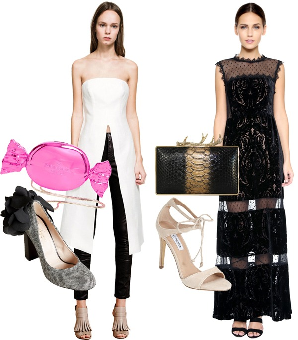 Look of the Week: Holiday Style