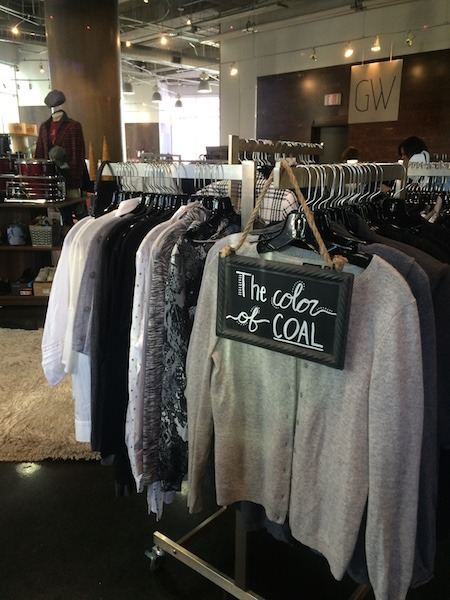 Goodwill Open's a Pop-Up Concept Store in EpiCentre