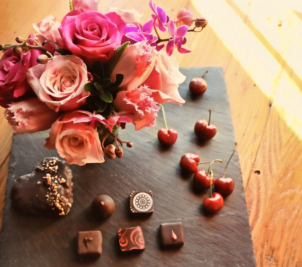 Feel the love! Valentine's Day gift ideas for your favorite people