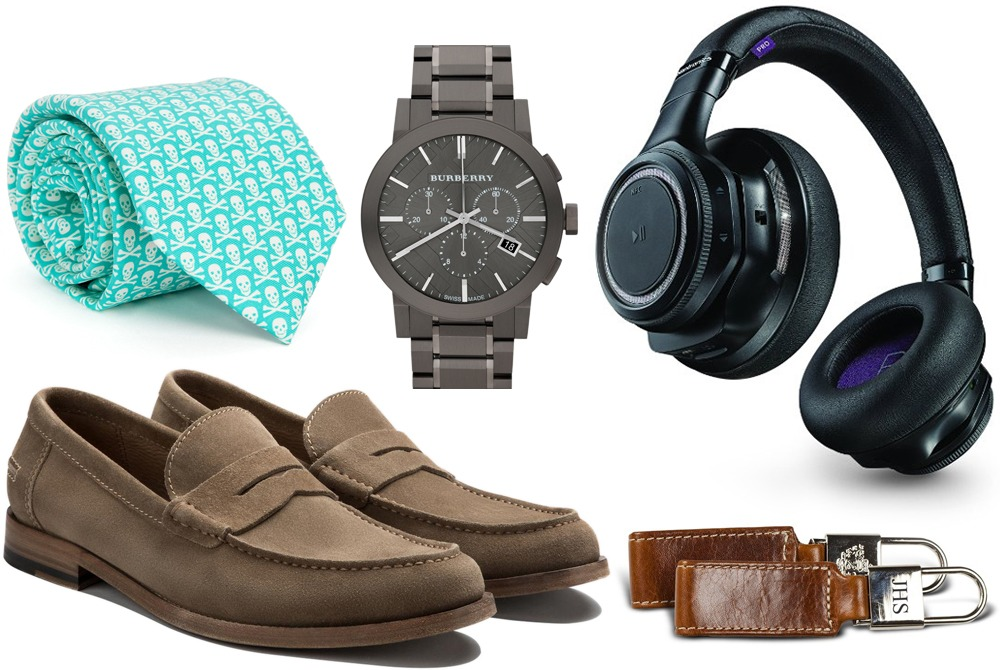 Celebrate Dad With Our Favorite Father's Day Gift Picks