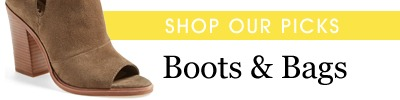 Nordstrom Anniversary Sale: Shop Our Picks For Boots & Bags