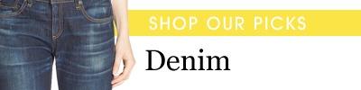 Nordstrom Anniversary Sale: Shop Our Picks For Denim