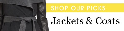 Nordstrom Anniversary Sale: Shop Our Picks For Jackets & Coats
