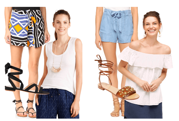 Look of the Week: Summer Shorts