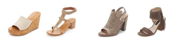 Shopbop Shoe Sale…Don't Miss Our Picks!