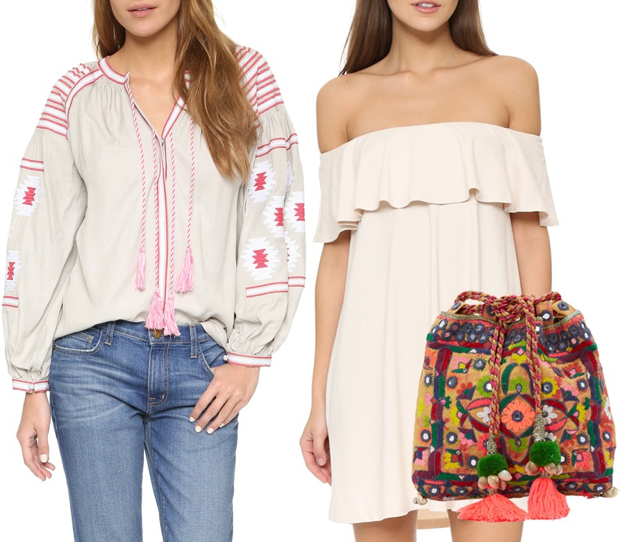 Weekend Wants: All Your Splurges Are Steals At These Summer Sales