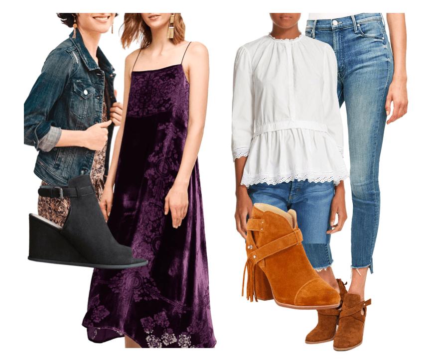 Look of the Week: Five Easy Fall Wardrobe Updates