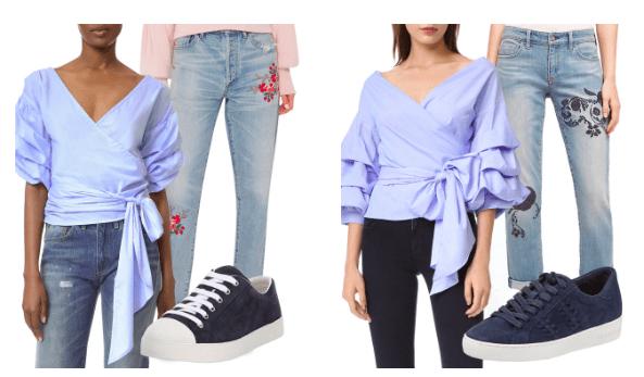 Weekend Wants…Splurge or Steal?