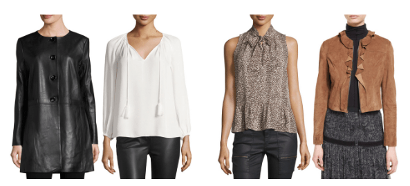 Look of the Week: Neiman Marcus First Call Sale