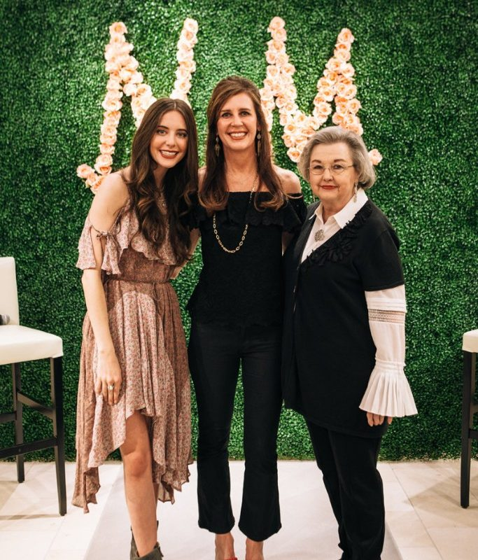 Favorites from our Spring Event with Neiman Marcus Charlotte