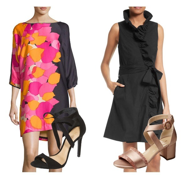 Look of the Week: What to Wear to a Summer Wedding