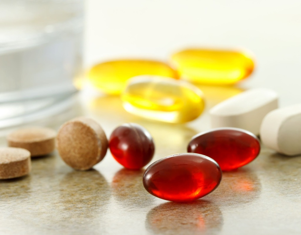 The Case for Supplements
