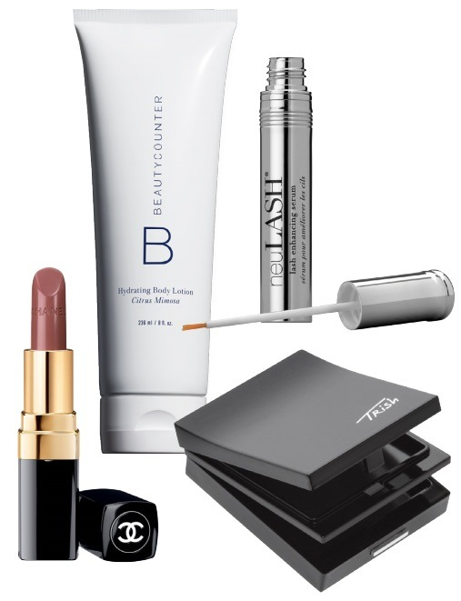 Beauty Report: Editors' Favorites