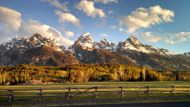 City Guide: Jackson Hole