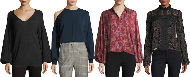 Don't Miss the Neiman Marcus First Call Sale…Fall Favorites at Must-Have Prices