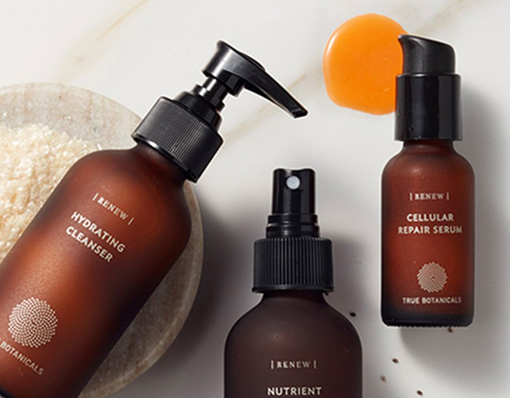 Beauty Report: Editor Approved Clean Beauty Brand True Botanicals