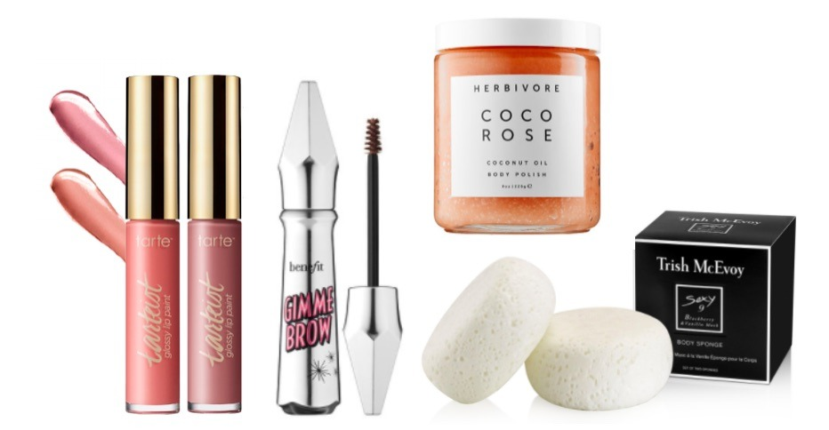 Beauty Report: Favorites for Fall