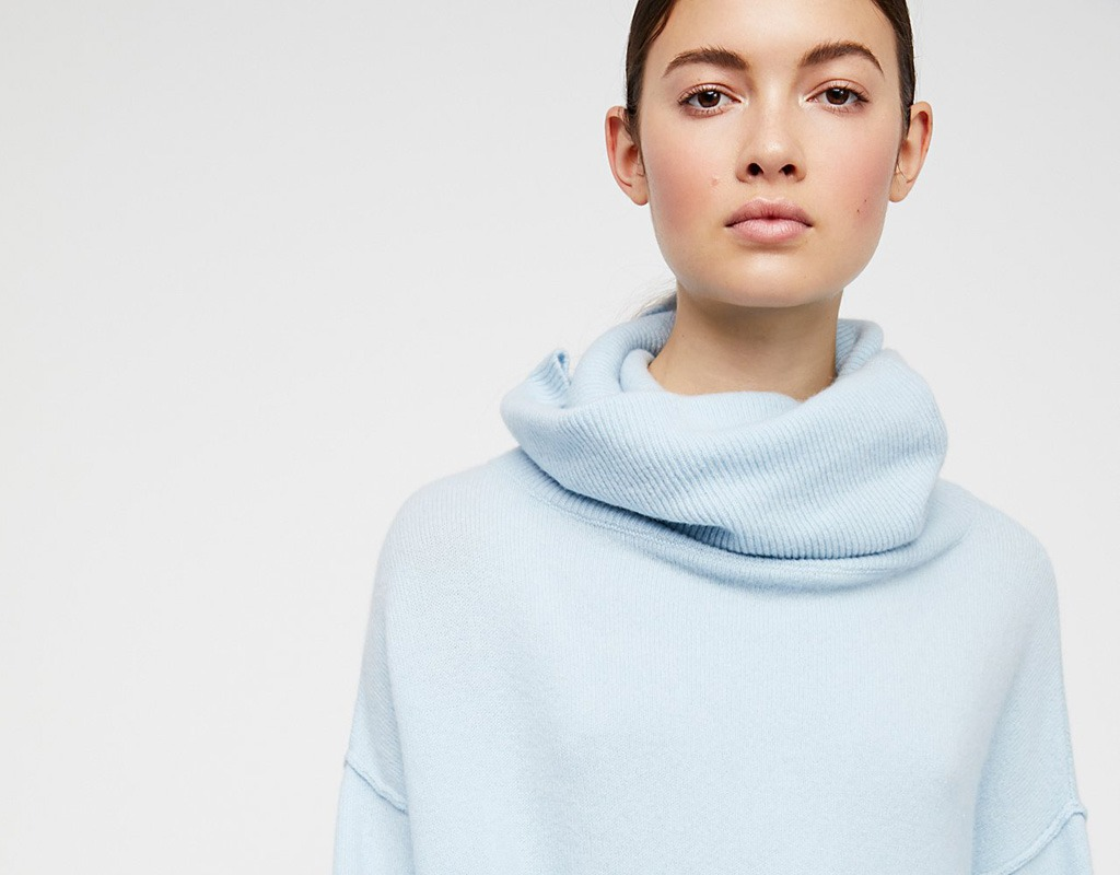 Look of the Week: Favorite Cashmere on Sale