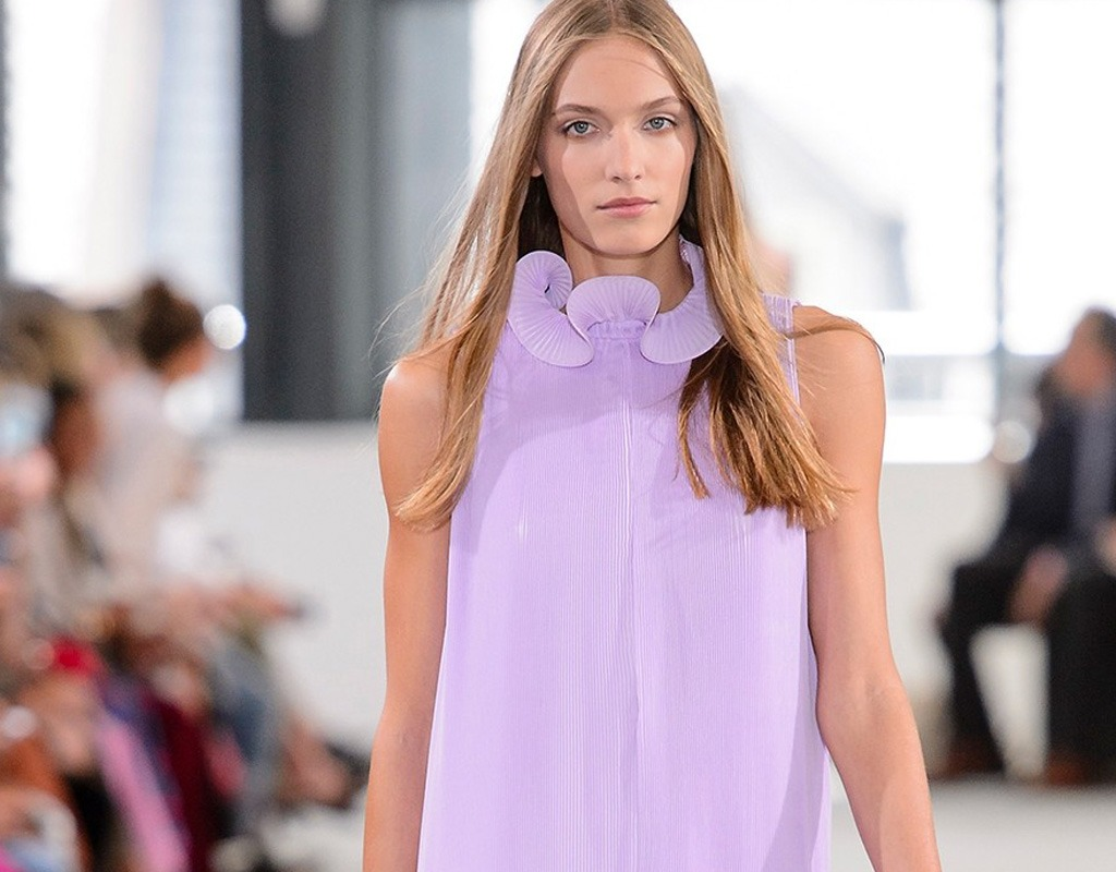 Look of the Week: Lavender Love