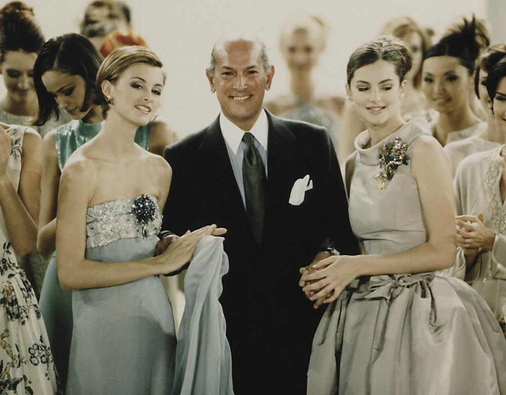 The Glamour and Romance of Oscar de la Renta at The Mint Museum