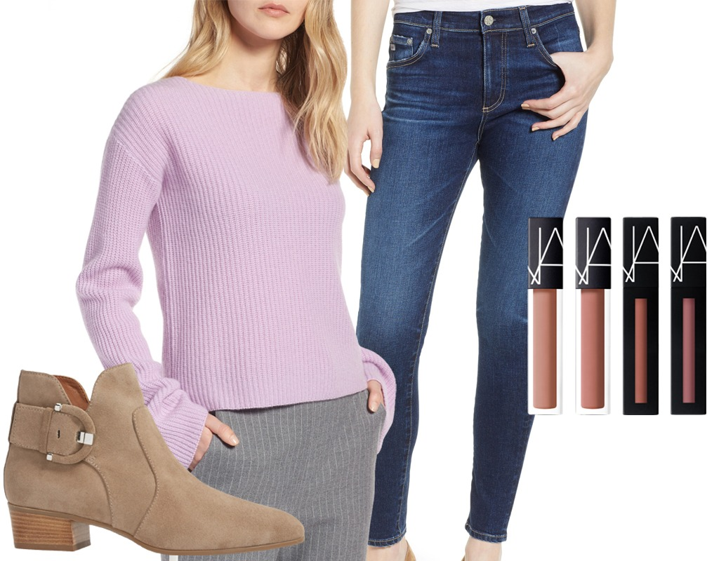 Head-To-Toe Looks from the Nordstrom Anniversary Sale