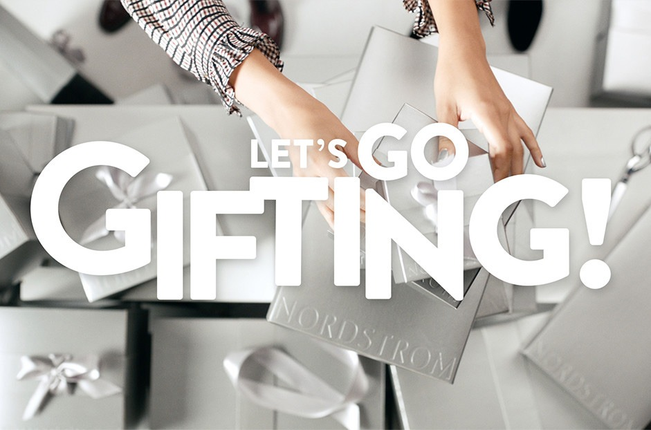 One-Stop Shopping with Something for Everyone at Nordstrom