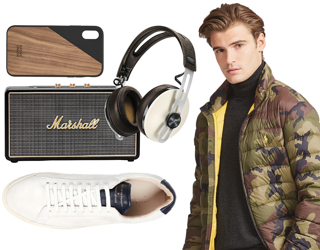 Cyber Monday Shopping and Our Favorite Gifts for Him
