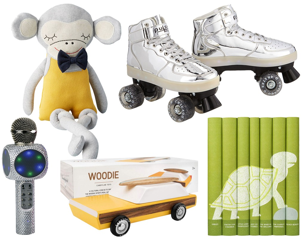 Our Favorite Gifts for Kids