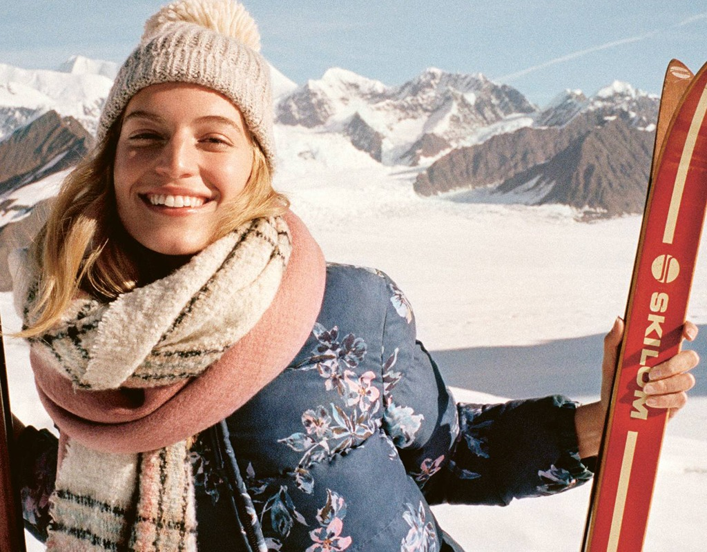 Look of the Week: Après Ski