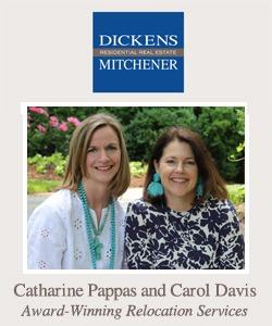 Dickens Mitchener Ad