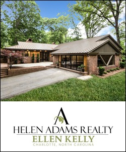 Ellen Kelly Homes Ad