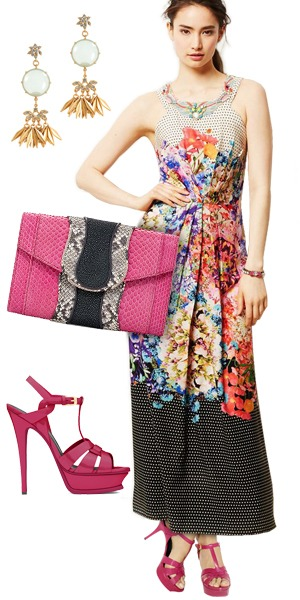 Splurge Outfit April 18th