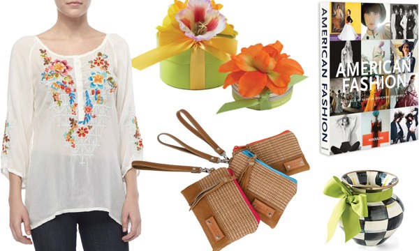 Mother's Day Gift Guide 01
