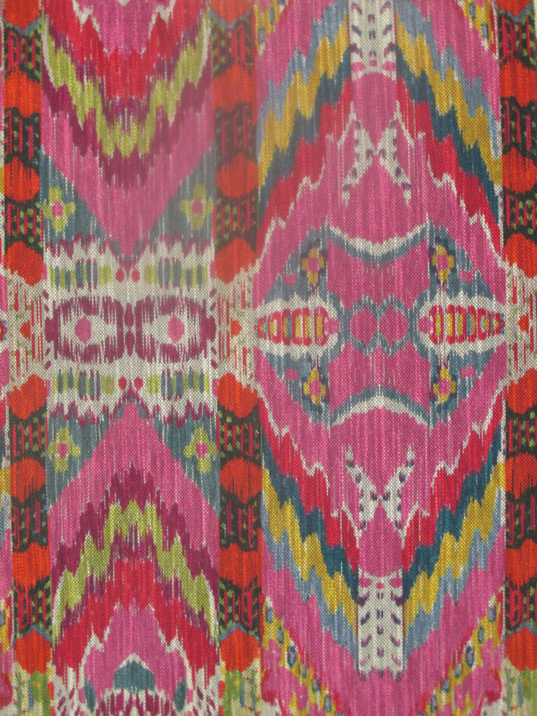 Resource Design Fabric Sample