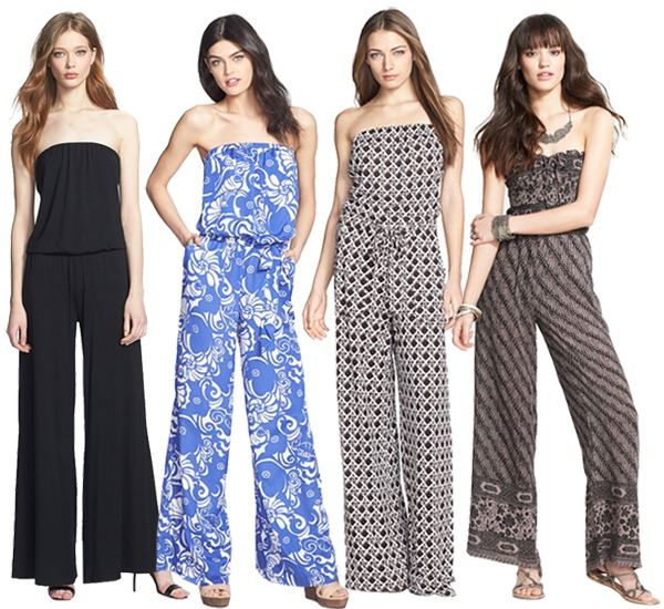 Look of the Week: Jumpsuits 01