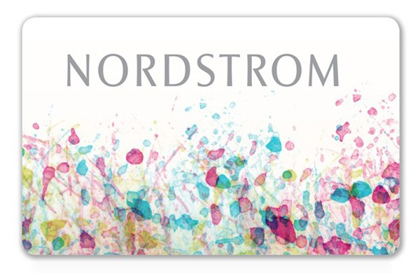 Gold Handbags: Nordstrom Gift Card 100