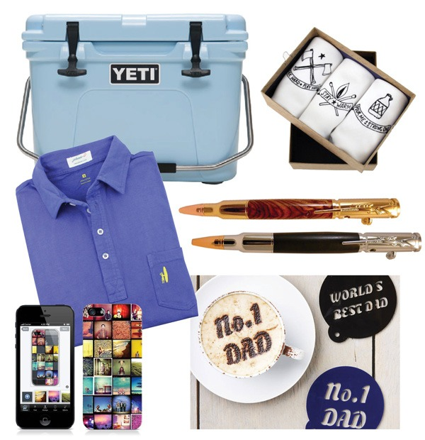 Father's Day Gift Guide #1