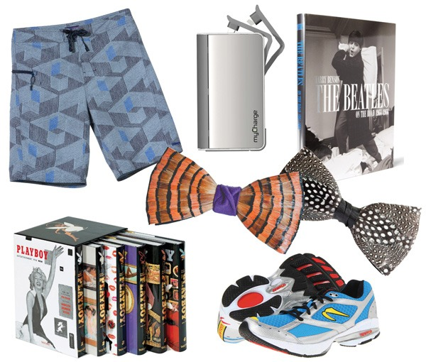 Father's Day Gift Guide #2